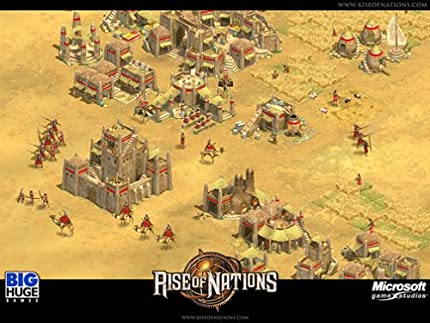 rise of nations 2 free download for pc
