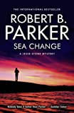 Sea Change by Robert B. Parker front cover