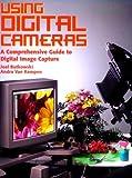 Using Digital Cameras, Joel Butkowski and Andra Van Kempen, 0817437908