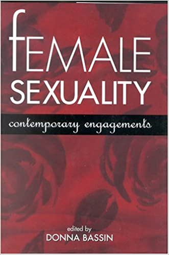 Female sexuality books