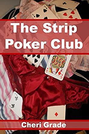 Gentlemens strip poker