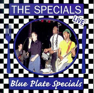 Blue Plate Specials Live by Big Ear Music