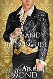A Dandy In Disguise (Merry Men Quartet Book 4)