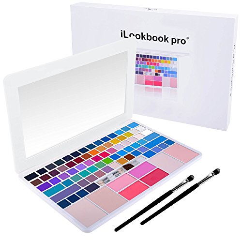 SHANY iLookBook Pro Ultra Compact HD Makeup Set - 95 Colors