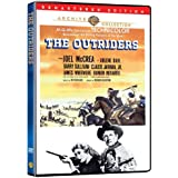 Outriders [DVD] [1950] [Region 1] [US Import] [NTSC]
