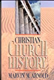 img - for Christian church history book / textbook / text book