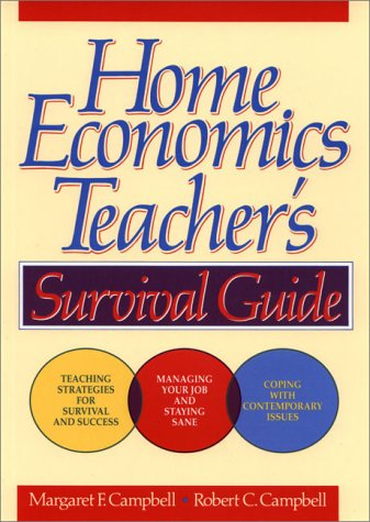 Home Economics Management Teacher Manual