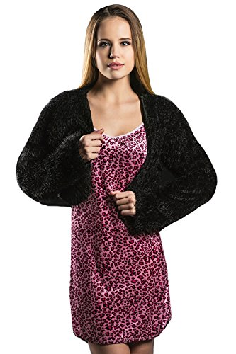 [Adult Women Pink Leopard Halloween Costume Naughty Wild Cat Dress Up & Role Play (Standard+)] (Authentic Catwoman Costumes)