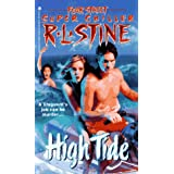 High Tide (Fear Street Super Chillers, No. 12)