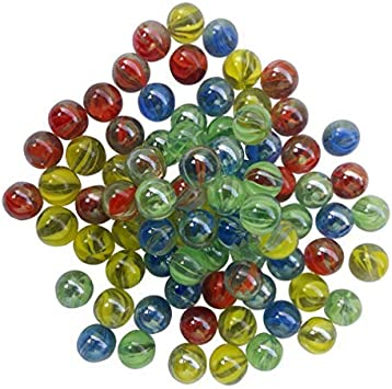 Pms International Marbles Amazon Co Uk Toys Games