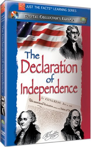 Just the Facts - Declaration of Independence