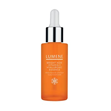 lumene bright now vitamin c