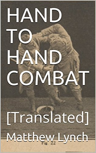 [FREE] HAND TO HAND COMBAT: [Translated]<br />[Z.I.P]