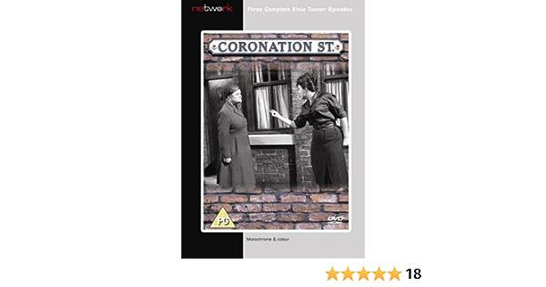 Coronation Street: 1961, 1970, 1984 - 3 Episodes with Elsie ...