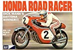 C.P.M. MPC MPC856 1: 8 Dick Mann Honda 750 Road Racer Model Kit, Multi by MPC