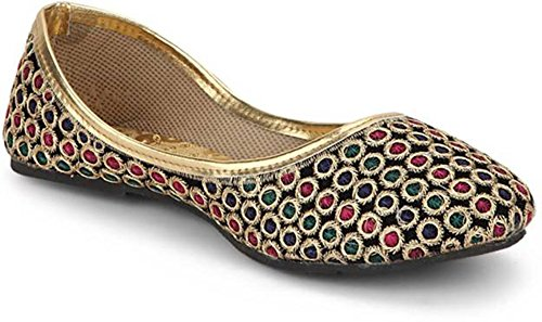 Red Choice Collection Women's B01LW2KUJL Synthetic Bellies B01LW2KUJL Women's Shoes cd7651