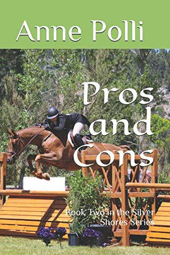 Pros and Cons: Book Two in the Silver Shores Series