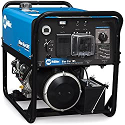 Best 7 Engine Driven Welder Generator - Review 2019