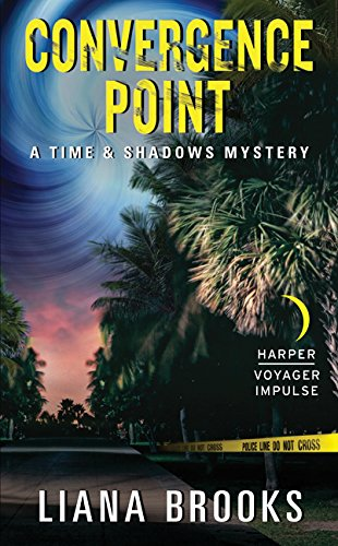 book cover of Convergence Point
