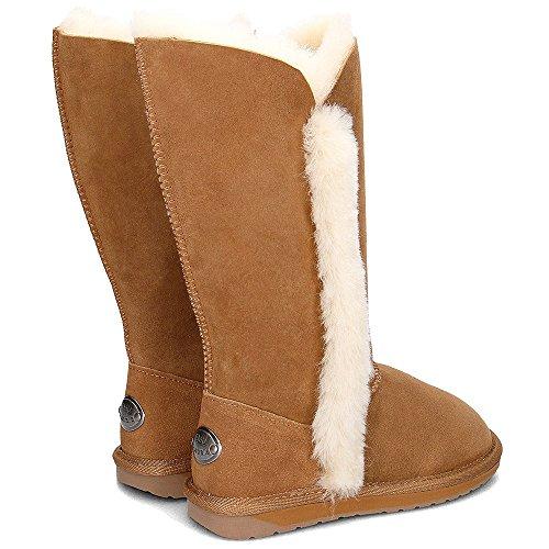 EMU Australia WP10534 Chestnut/ Chataigne WP10534CHESTNUT, Stiefeln