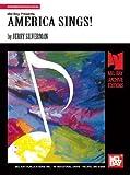 America Sings, Jerry Silverman, 1562228455