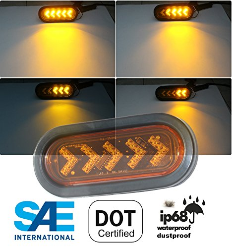Led Sequential Arrow Light in US - 8