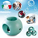 Clothful  Gamma Magnetic Washing Ball Laundry Ball for Washing Machine and/or The Dishwash