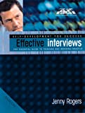 img - for Effective Interviews book / textbook / text book