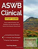 ASWB Clinical Study Guide: Exam Review & Practice Test Questions for the Association of Social Work Boards Clinical Exam