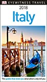 #1: DK Eyewitness Travel Guide Italy