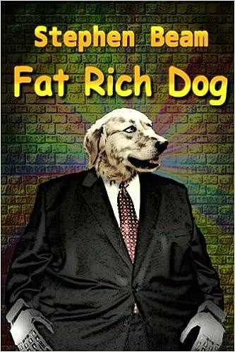 Book Fat Rich Dog
