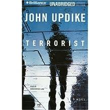 Terrorist(Cass)(Libr.)(Unabr.)