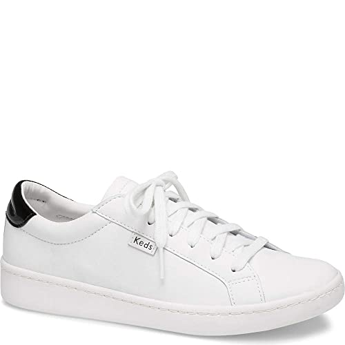 Buy Keds Ace Mirror Leather Women 8