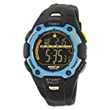 Timex Men's T5F841 Ironman 30-Lap Shock Resistant Watch, Watch Central