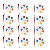 ArtCreativity Mini Paint Sets - Pack of 12 - Each