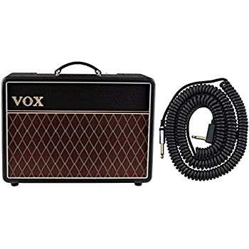 vox ac10c1 10w 1x10 combo w free vox coil cable musical instruments. Black Bedroom Furniture Sets. Home Design Ideas