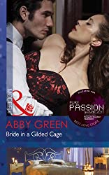 Bride in a Gilded Cage (Mills & Boon Modern)
