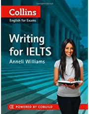 IELTS Writing: IELTS 5-6+ by Anneli Williams - Paperback