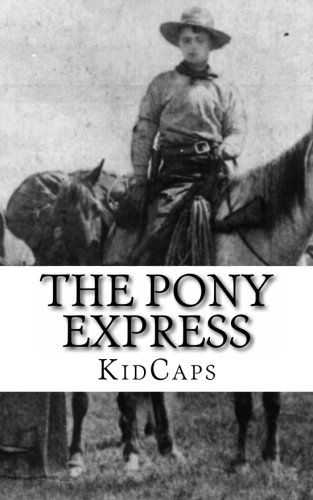 pony express for kids - 3