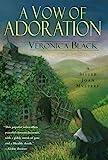 A Vow of Adoration, Veronica Black, 0312182058