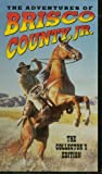 Brisco County Jr. Collector's Edition (Stagecoach and Wild Card)