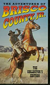 The Adventures of Brisco County Jr.: Riverboat & Pirates!