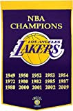 lakers streamers - NBA Dynasty Banner NBA Team: Los Angeles Lakers