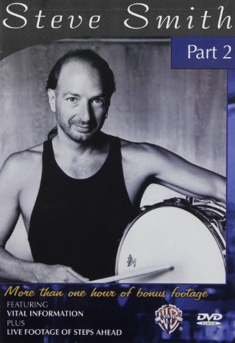 Steve Smith Part (Steve Smith, Part 2)