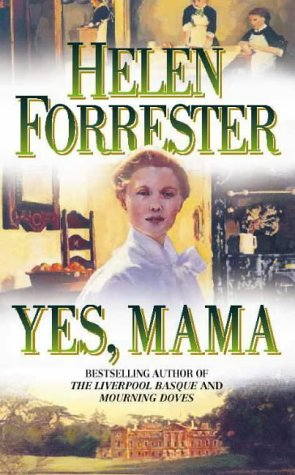 book cover of Yes, Mama