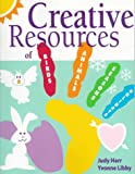 img - for Creative Resources: Birds and Animals book / textbook / text book