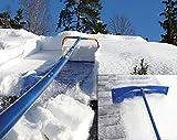 Avalanche! Snow Roof Rake Premium 1000