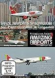 DARON WORLDWIDE Brazil Airports Spectacular I Dvd