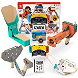 Nintendo Labo Toy-Con 04: VR Kit -Switch Japanese Ver.