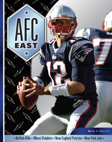 AFC East (Divisions of Football)